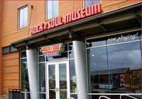 Memphis Rock n Sould Museum